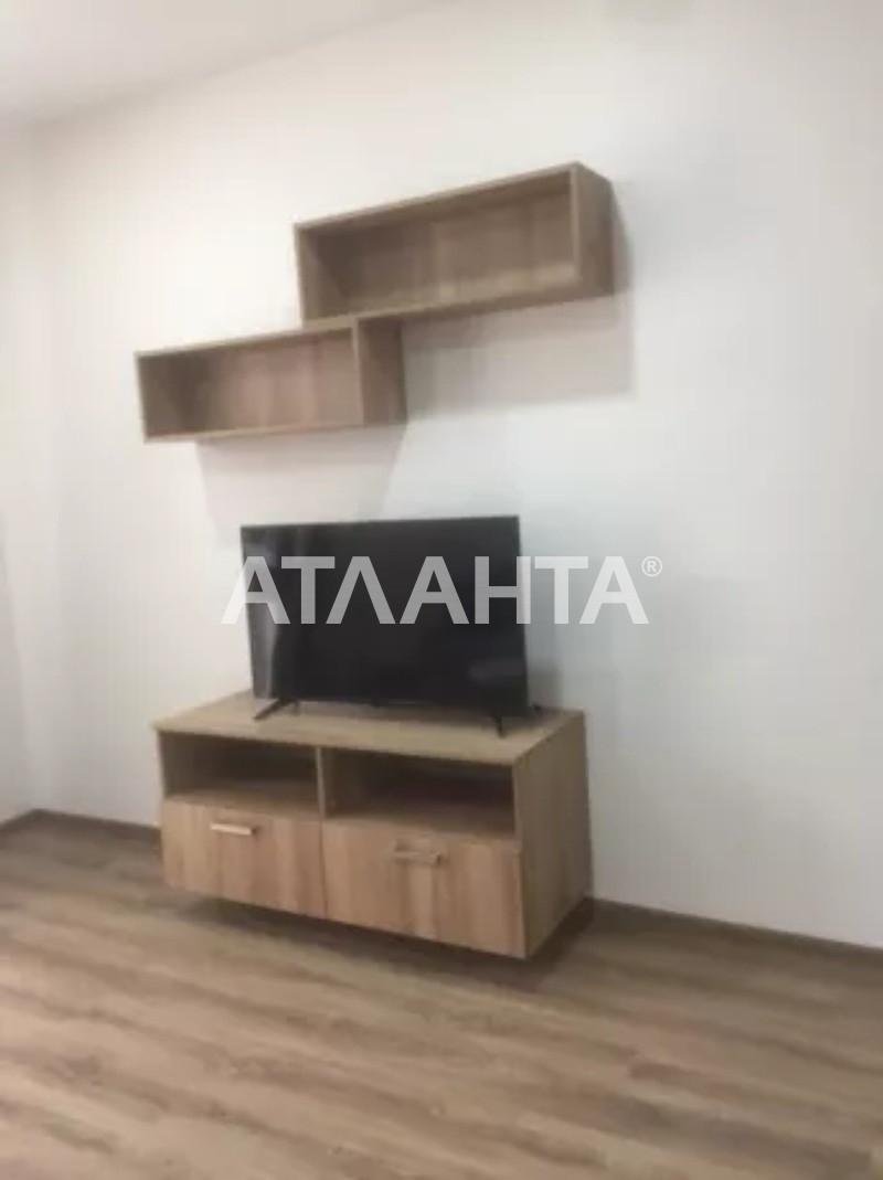 Продается 1-комнатная Квартира на ул. Ул. Максимовича — 53 500 у.е. (фото №4)