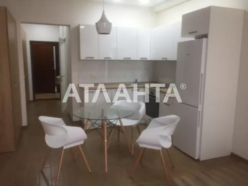 Продается 1-комнатная Квартира на ул. Ул. Максимовича — 53 500 у.е. (фото №7)