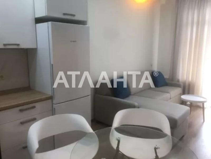 Продается 1-комнатная Квартира на ул. Ул. Максимовича — 53 500 у.е. (фото №8)