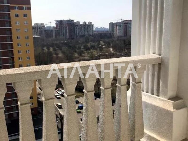 Продается 1-комнатная Квартира на ул. Ул. Максимовича — 53 500 у.е. (фото №9)