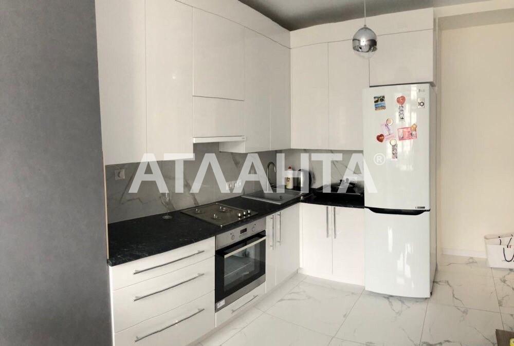 Продается 1-комнатная Квартира на ул. Юнацька — 75 000 у.е. (фото №2)