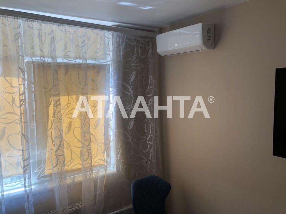 Продается 1-комнатная Квартира на ул. Юнацька — 75 000 у.е. (фото №4)
