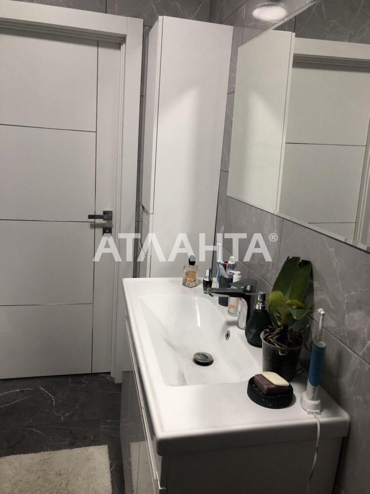 Продается 1-комнатная Квартира на ул. Юнацька — 75 000 у.е. (фото №5)