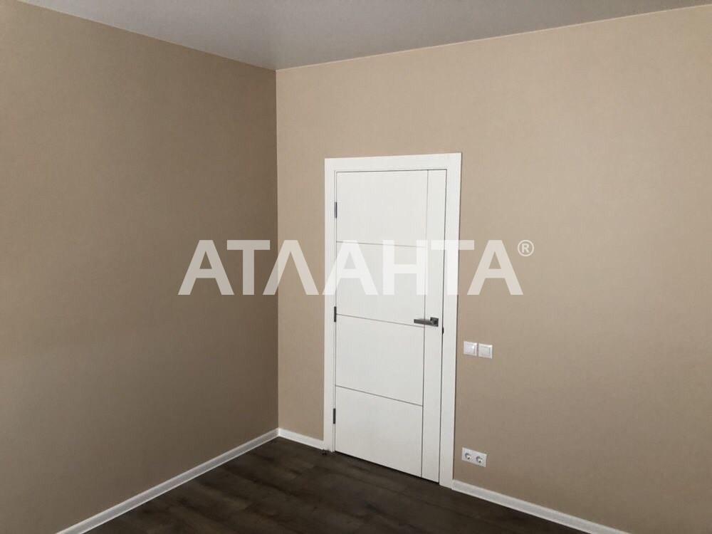 Продается 1-комнатная Квартира на ул. Юнацька — 75 000 у.е. (фото №6)
