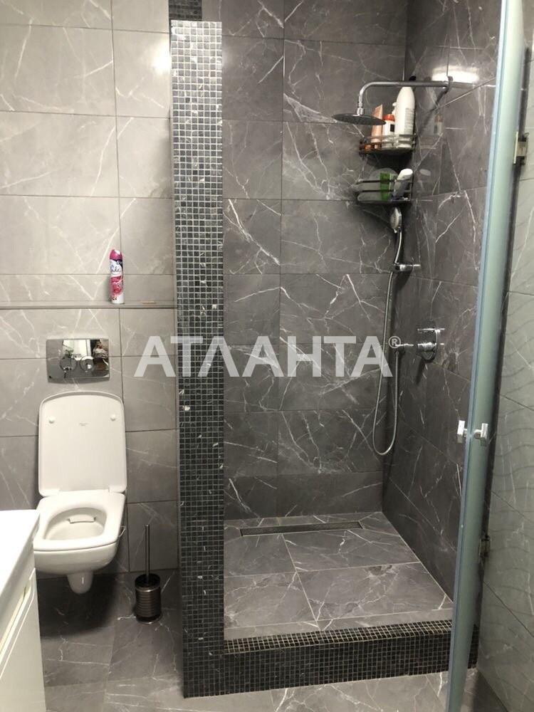 Продается 1-комнатная Квартира на ул. Юнацька — 75 000 у.е. (фото №11)