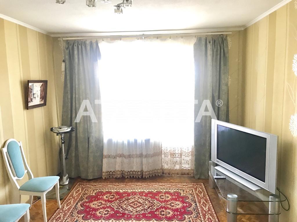 Продается 2-комнатная Квартира на ул. Смолича — 48 000 у.е. (фото №2)