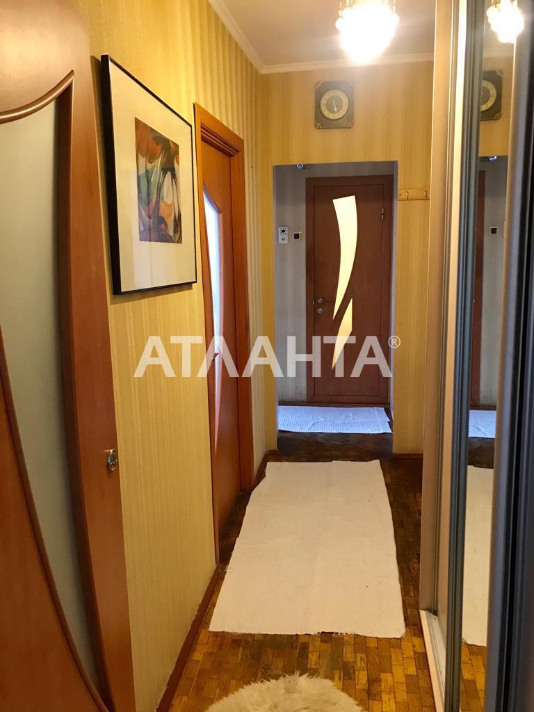 Продается 2-комнатная Квартира на ул. Смолича — 48 000 у.е. (фото №12)