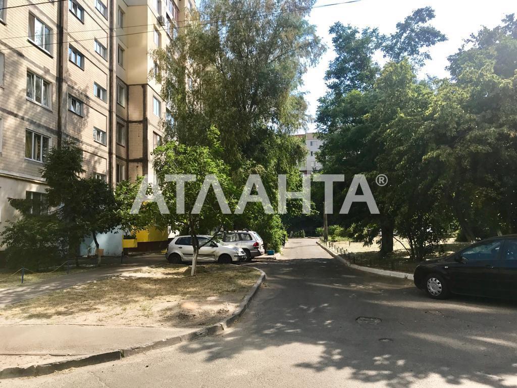 Продается 2-комнатная Квартира на ул. Смолича — 48 000 у.е. (фото №19)