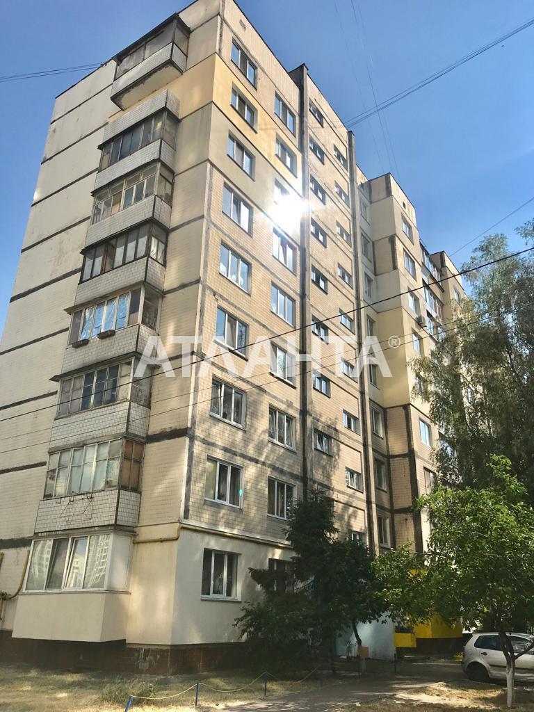 Продается 2-комнатная Квартира на ул. Смолича — 48 000 у.е. (фото №21)