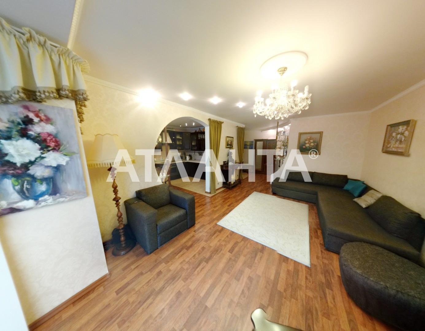 Продается 3-комнатная Квартира на ул. Ул. Ломоносова — 139 600 у.е.