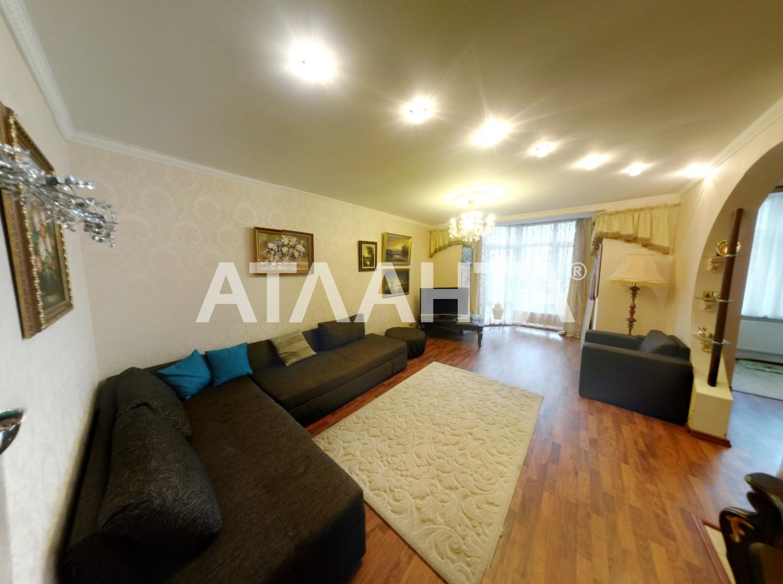 Продается 3-комнатная Квартира на ул. Ул. Ломоносова — 139 600 у.е. (фото №8)