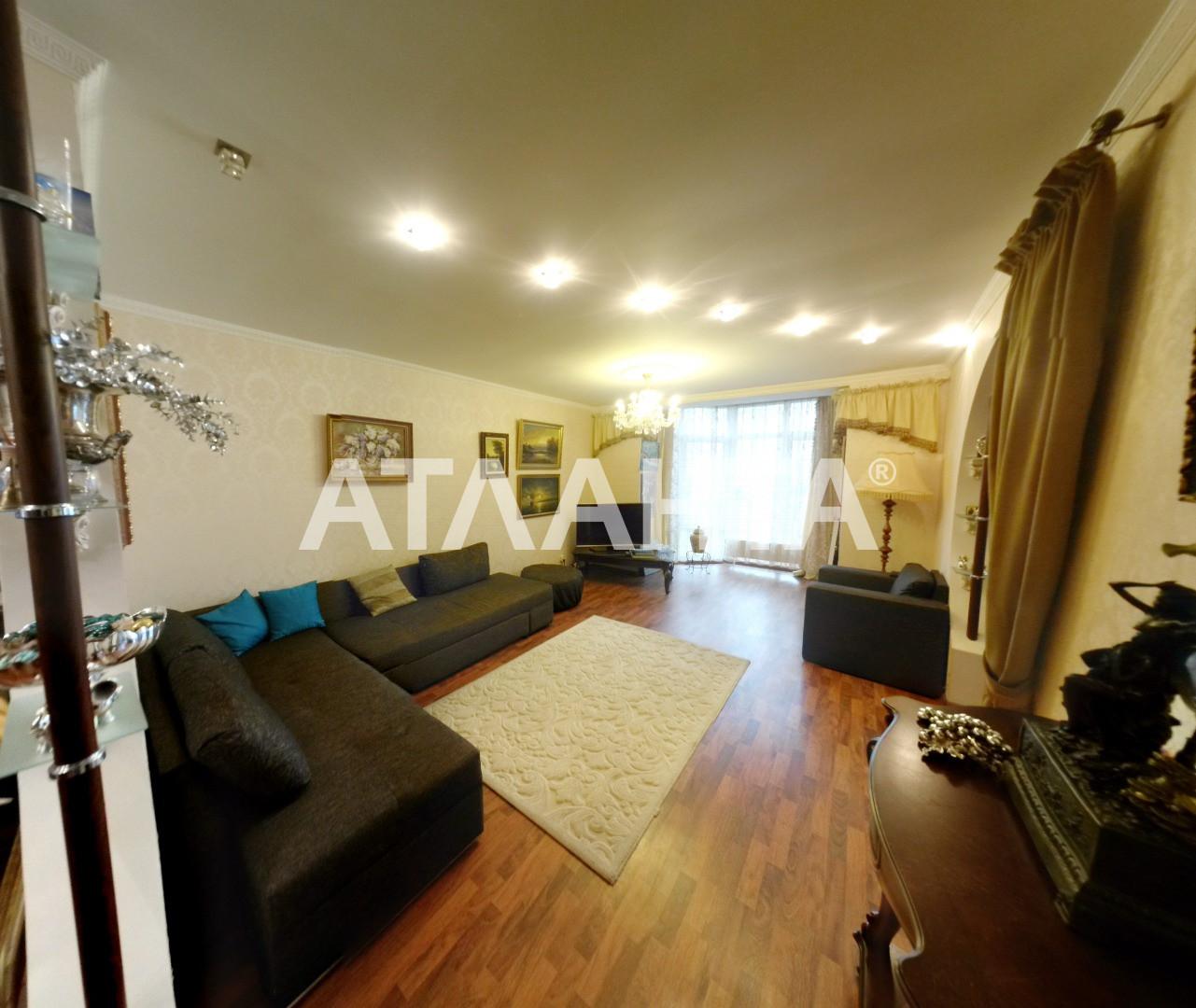 Продается 3-комнатная Квартира на ул. Ул. Ломоносова — 139 600 у.е. (фото №2)