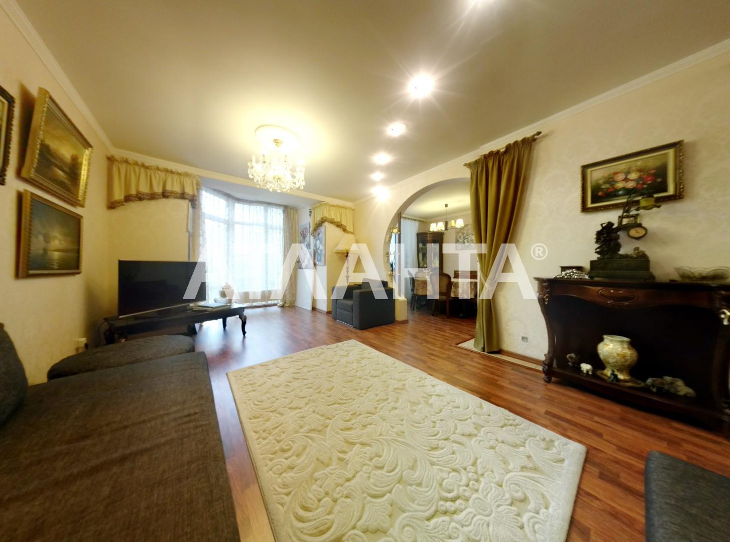 Продается 3-комнатная Квартира на ул. Ул. Ломоносова — 139 600 у.е. (фото №3)