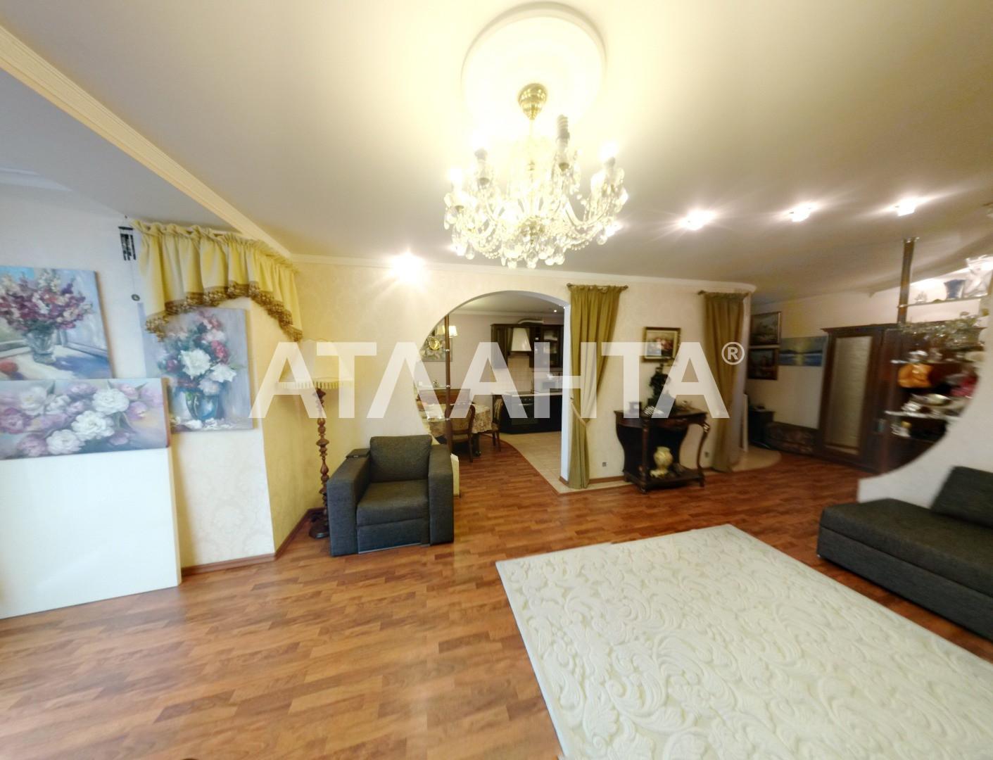 Продается 3-комнатная Квартира на ул. Ул. Ломоносова — 139 600 у.е. (фото №4)