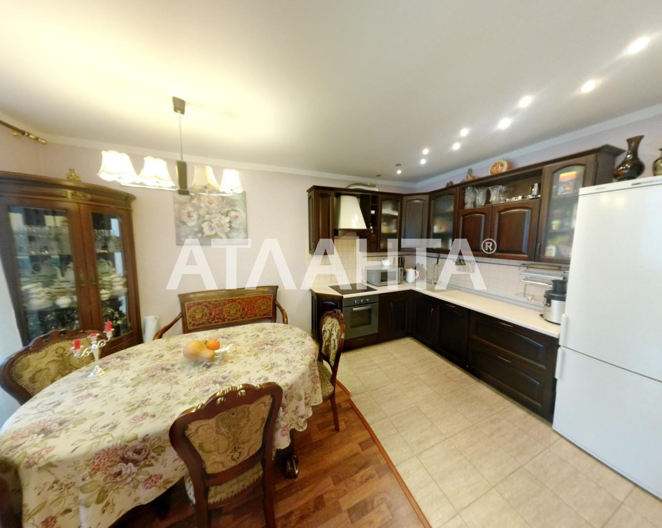 Продается 3-комнатная Квартира на ул. Ул. Ломоносова — 139 600 у.е. (фото №5)