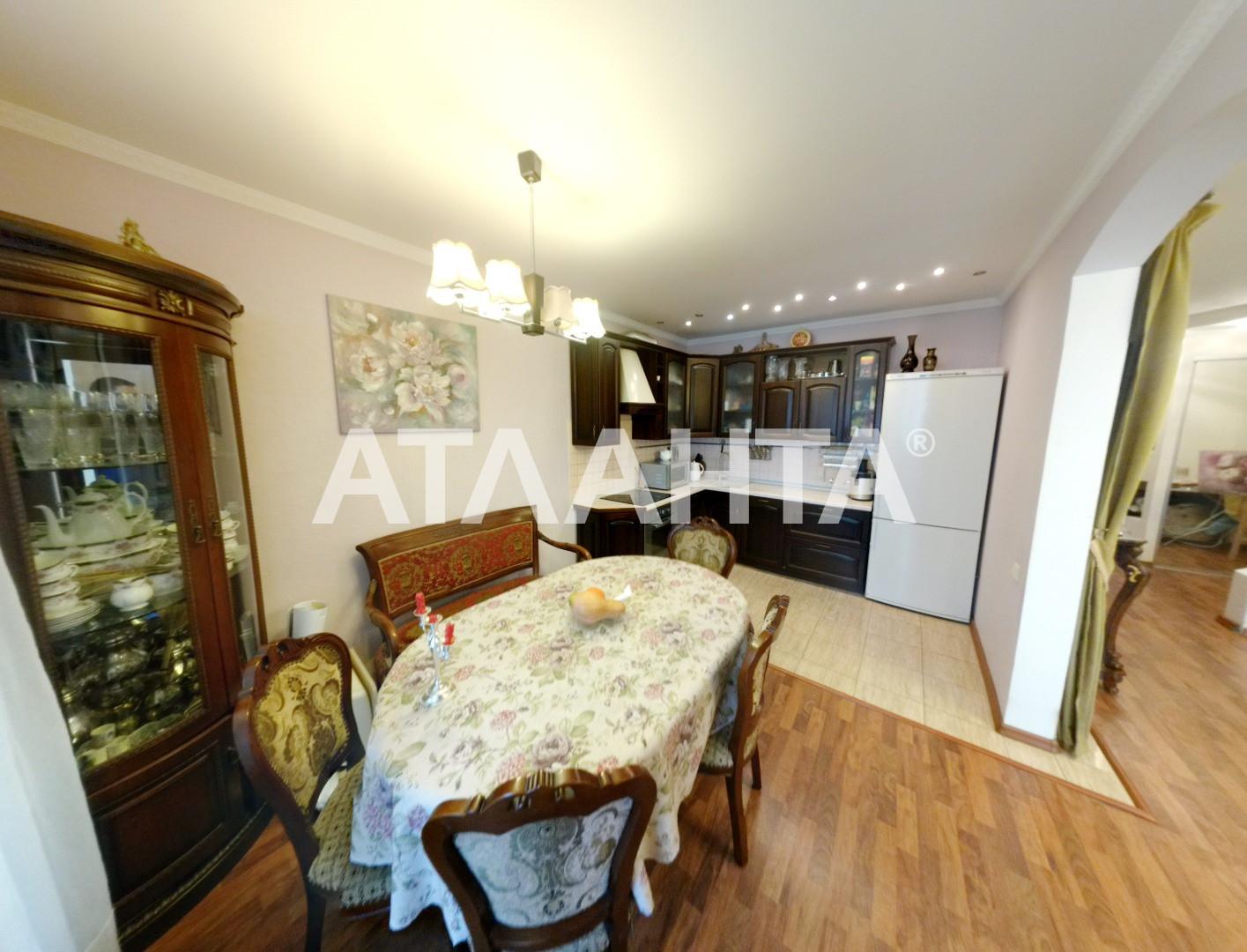 Продается 3-комнатная Квартира на ул. Ул. Ломоносова — 139 600 у.е. (фото №6)