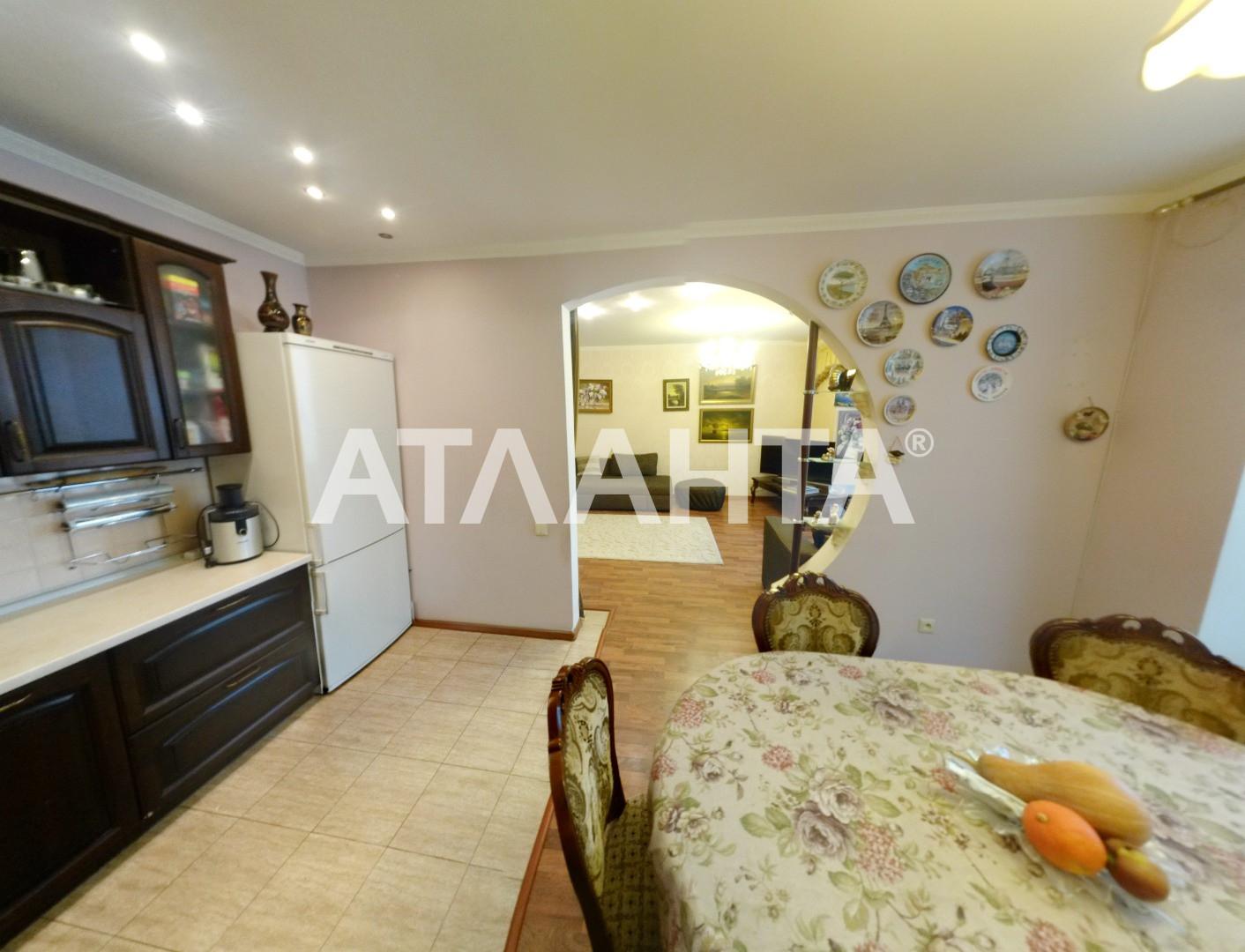 Продается 3-комнатная Квартира на ул. Ул. Ломоносова — 139 600 у.е. (фото №7)