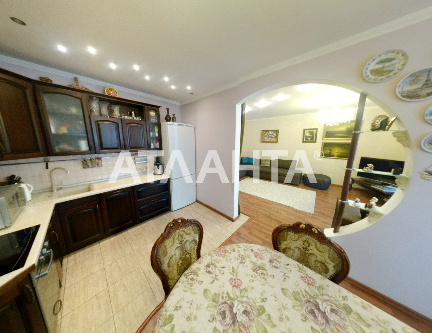 Продается 3-комнатная Квартира на ул. Ул. Ломоносова — 139 600 у.е. (фото №9)