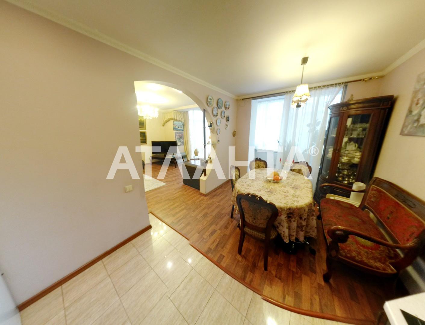 Продается 3-комнатная Квартира на ул. Ул. Ломоносова — 139 600 у.е. (фото №10)
