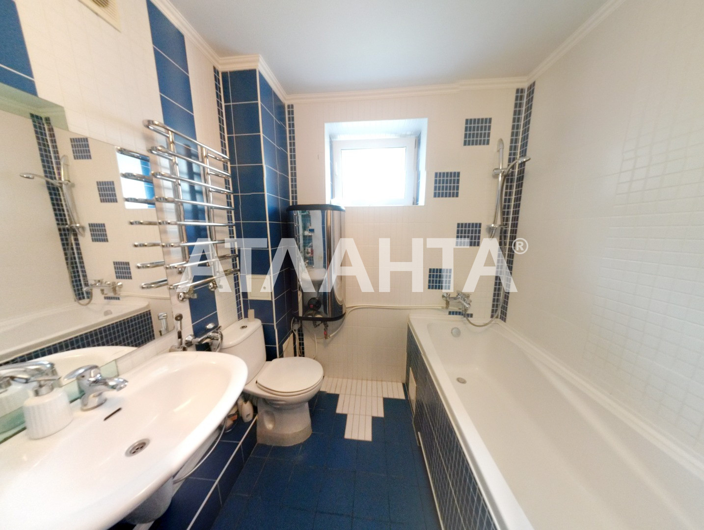 Продается 3-комнатная Квартира на ул. Ул. Ломоносова — 139 600 у.е. (фото №11)