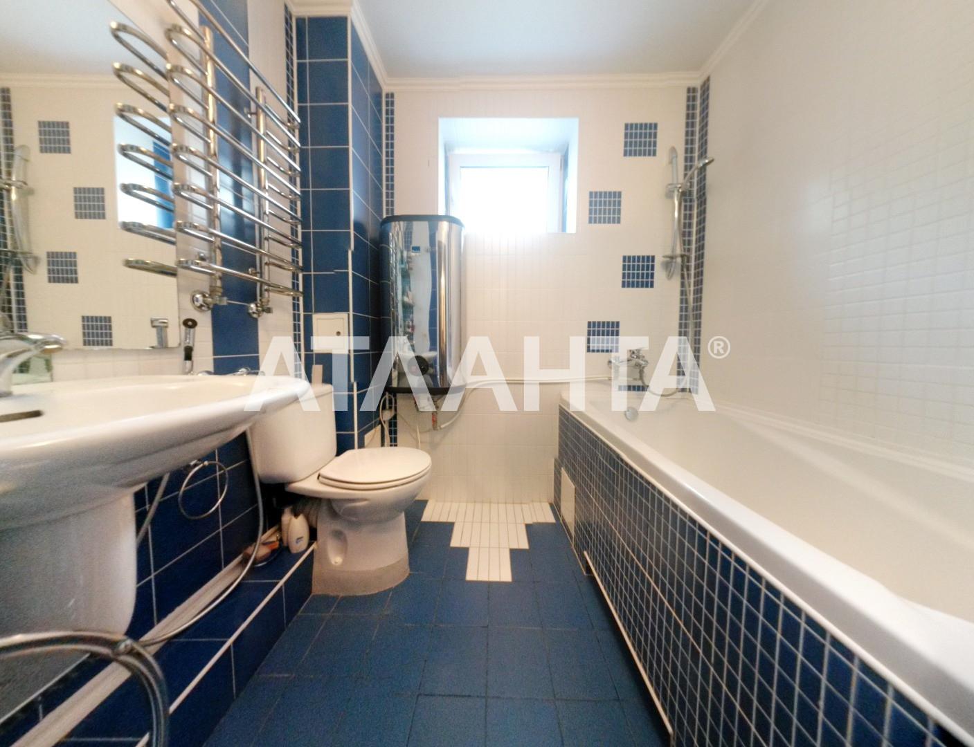 Продается 3-комнатная Квартира на ул. Ул. Ломоносова — 139 600 у.е. (фото №12)