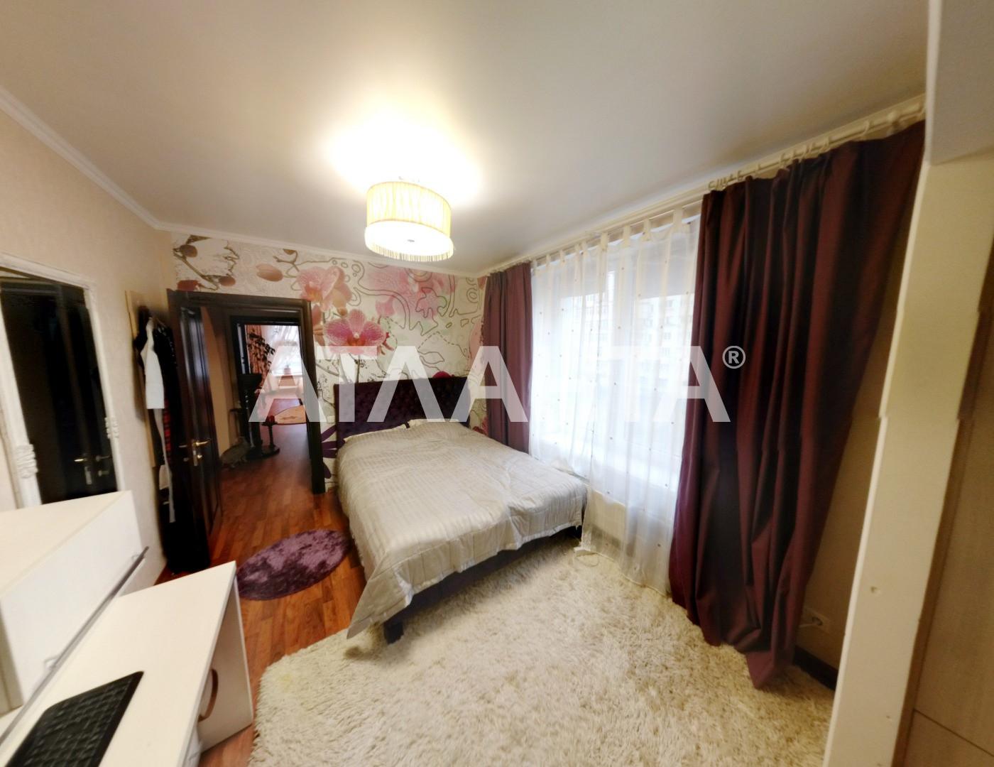 Продается 3-комнатная Квартира на ул. Ул. Ломоносова — 139 600 у.е. (фото №15)