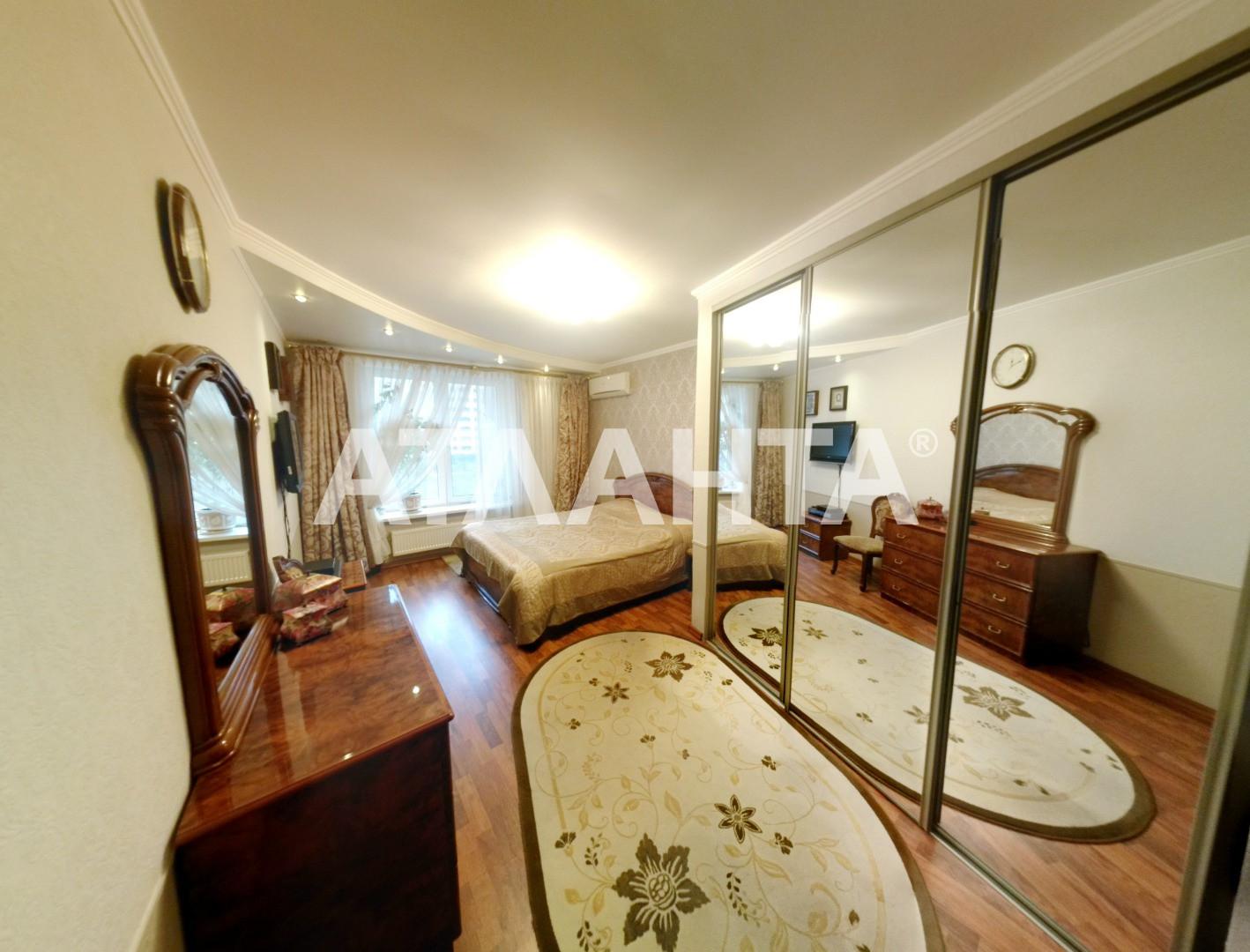Продается 3-комнатная Квартира на ул. Ул. Ломоносова — 139 600 у.е. (фото №17)