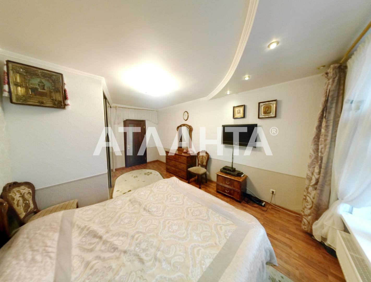 Продается 3-комнатная Квартира на ул. Ул. Ломоносова — 139 600 у.е. (фото №19)