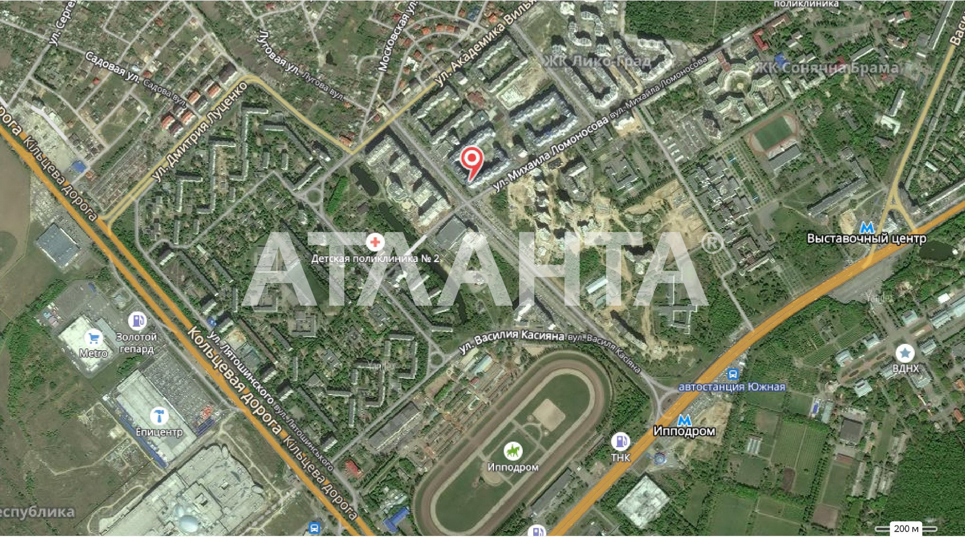 Продается 3-комнатная Квартира на ул. Ул. Ломоносова — 139 600 у.е. (фото №23)