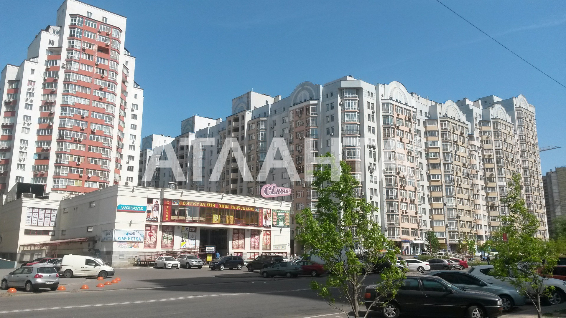 Продается 3-комнатная Квартира на ул. Ул. Ломоносова — 139 600 у.е. (фото №24)