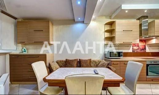 Продается 2-комнатная Квартира на ул. Ул. Максимовича — 85 000 у.е. (фото №2)