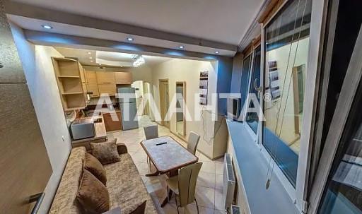 Продается 2-комнатная Квартира на ул. Ул. Максимовича — 85 000 у.е. (фото №3)