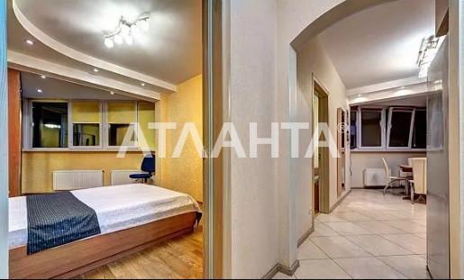 Продается 2-комнатная Квартира на ул. Ул. Максимовича — 85 000 у.е. (фото №7)