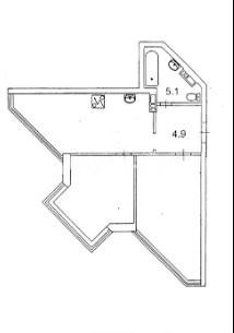 Продается 2-комнатная Квартира на ул. Ул. Максимовича — 85 000 у.е. (фото №14)