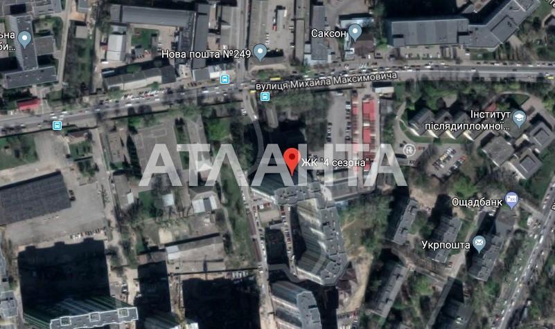 Продается 2-комнатная Квартира на ул. Ул. Максимовича — 85 000 у.е. (фото №17)