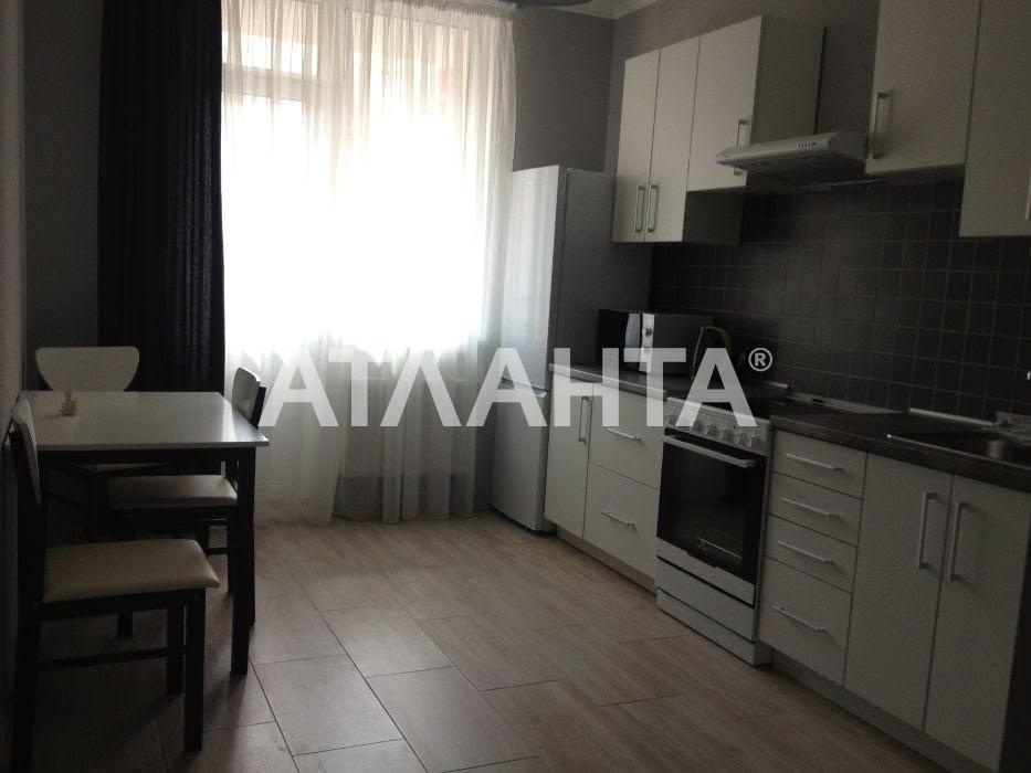 Продается 1-комнатная Квартира на ул. Ул. Ломоносова — 67 000 у.е.