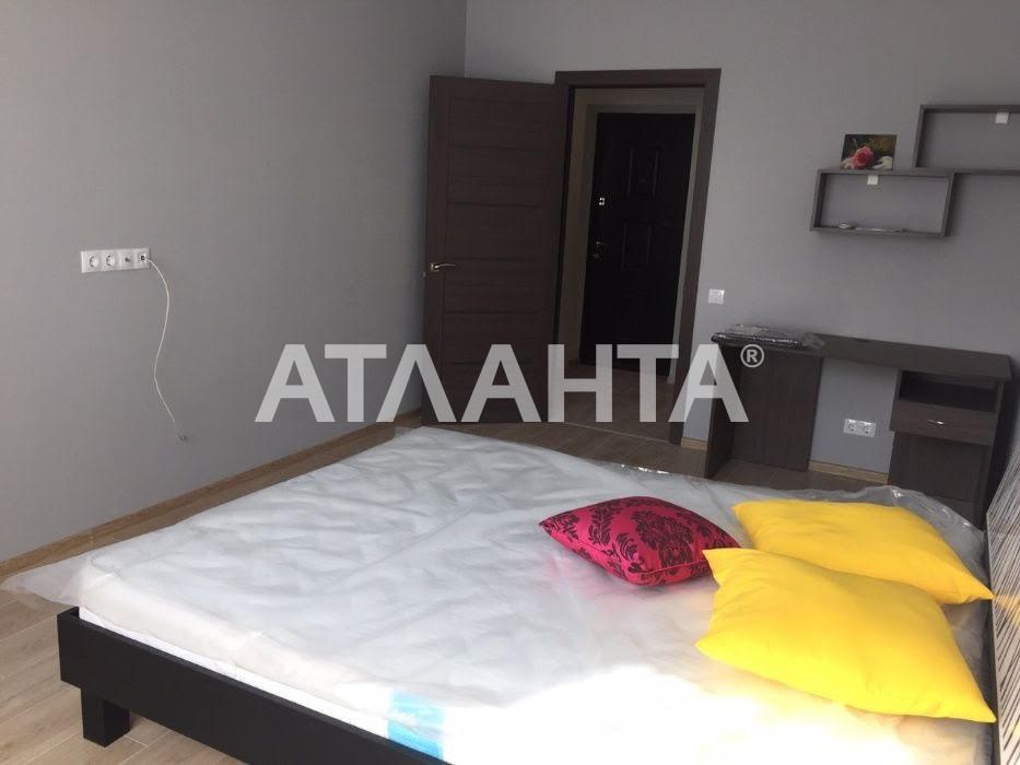 Продается 1-комнатная Квартира на ул. Ул. Ломоносова — 67 000 у.е. (фото №2)