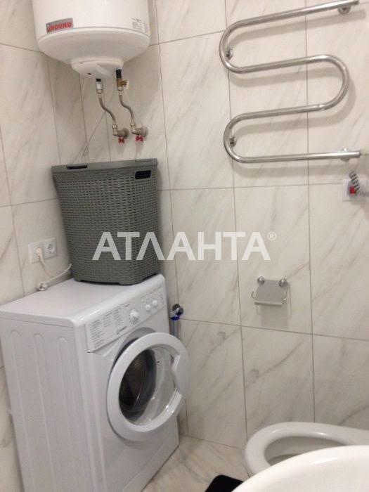 Продается 1-комнатная Квартира на ул. Ул. Ломоносова — 67 000 у.е. (фото №4)