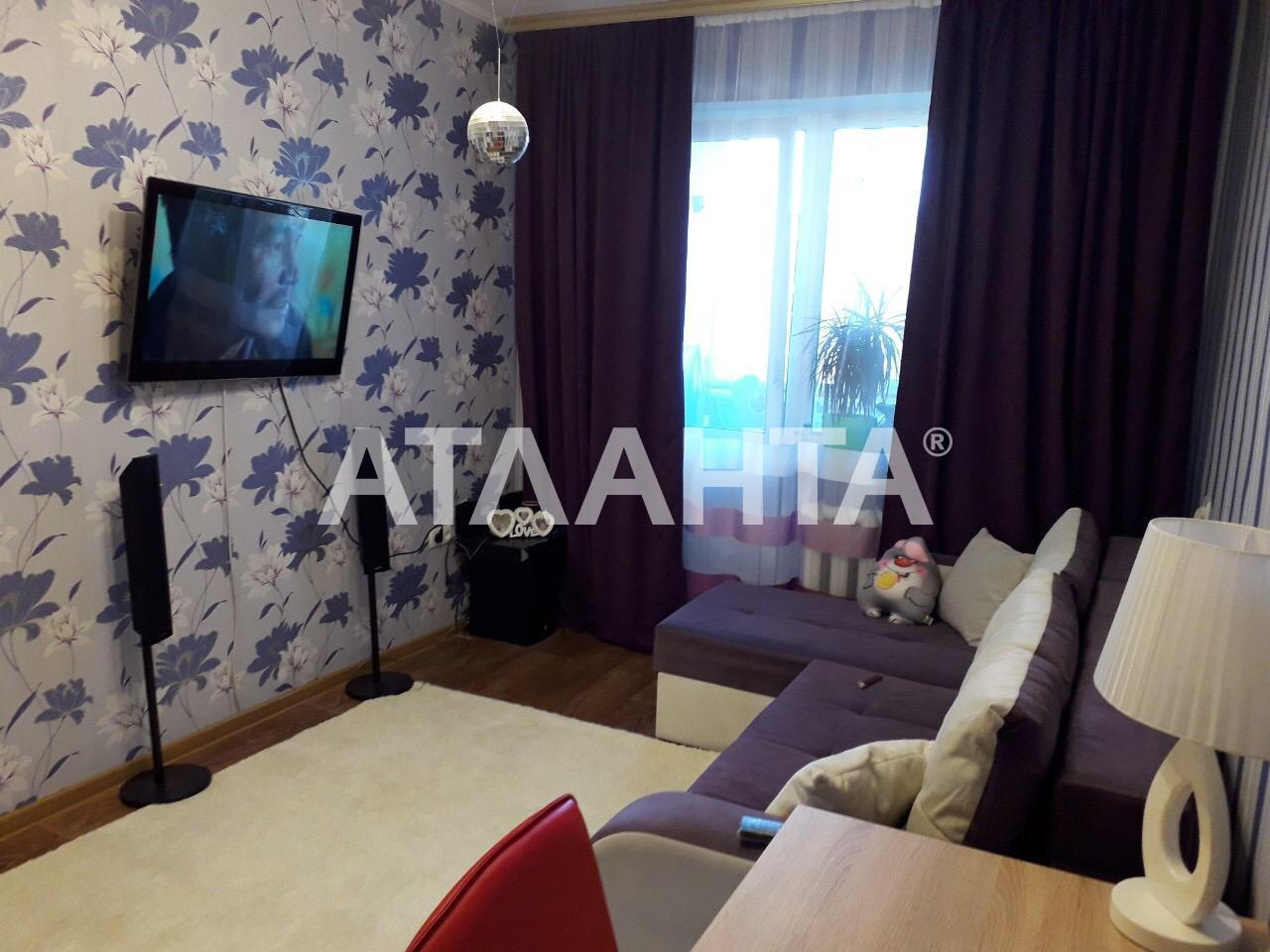 Продается 1-комнатная Квартира на ул. Ул. Булгакова — 33 000 у.е.