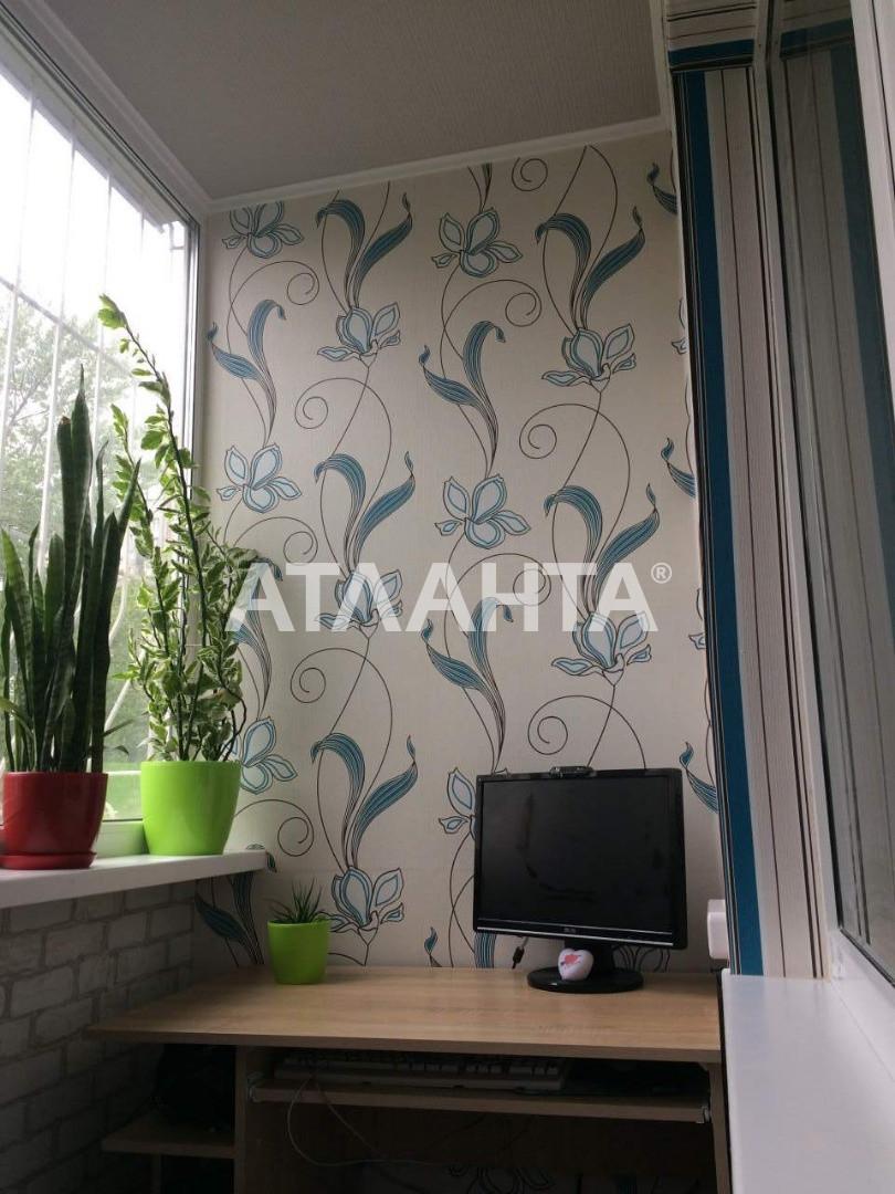 Продается 1-комнатная Квартира на ул. Ул. Булгакова — 33 000 у.е. (фото №2)