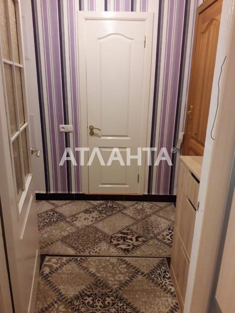 Продается 1-комнатная Квартира на ул. Ул. Булгакова — 33 000 у.е. (фото №3)