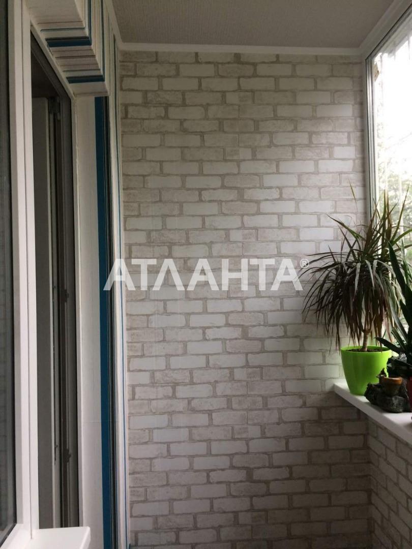 Продается 1-комнатная Квартира на ул. Ул. Булгакова — 33 000 у.е. (фото №4)
