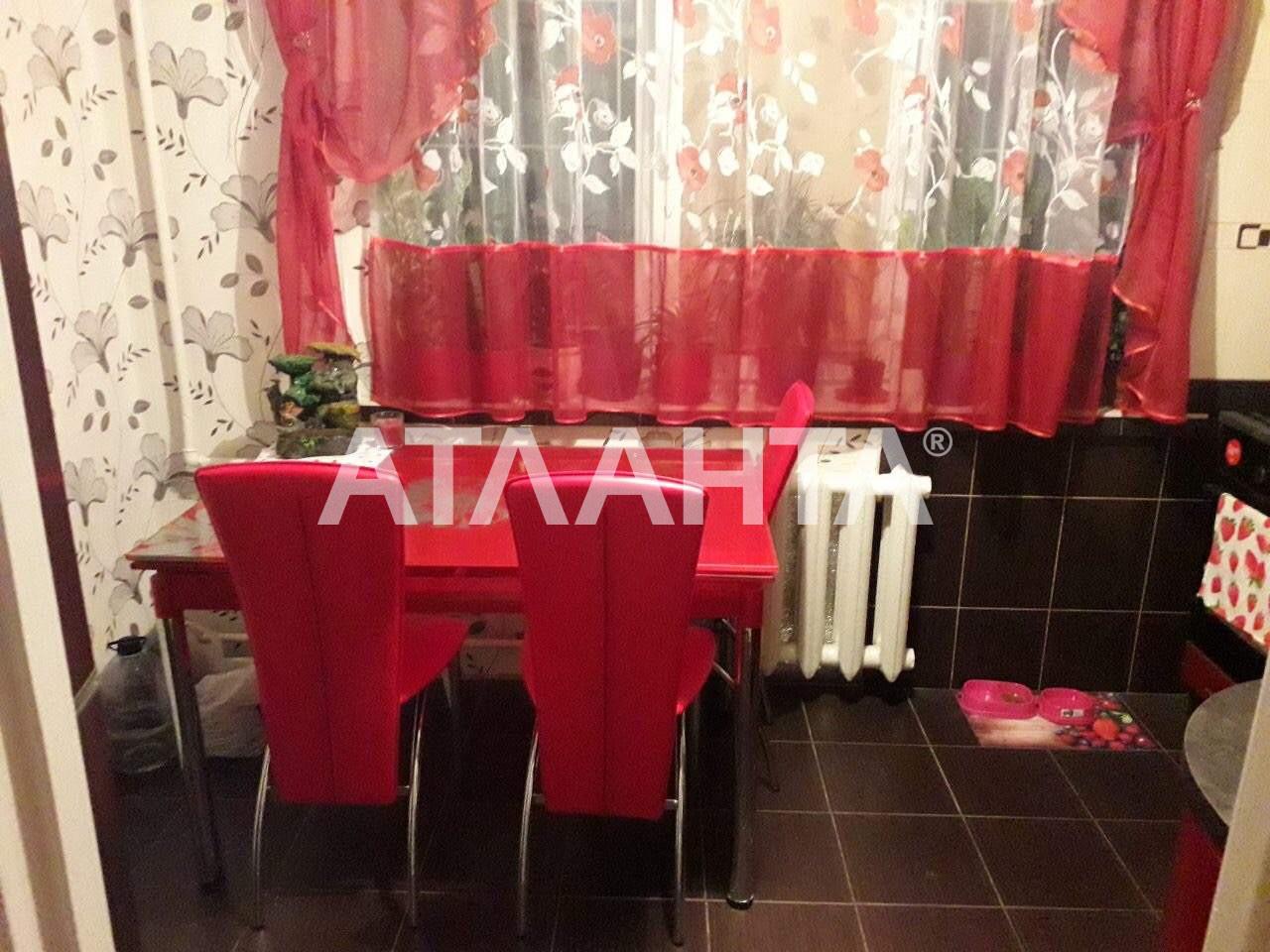 Продается 1-комнатная Квартира на ул. Ул. Булгакова — 33 000 у.е. (фото №5)