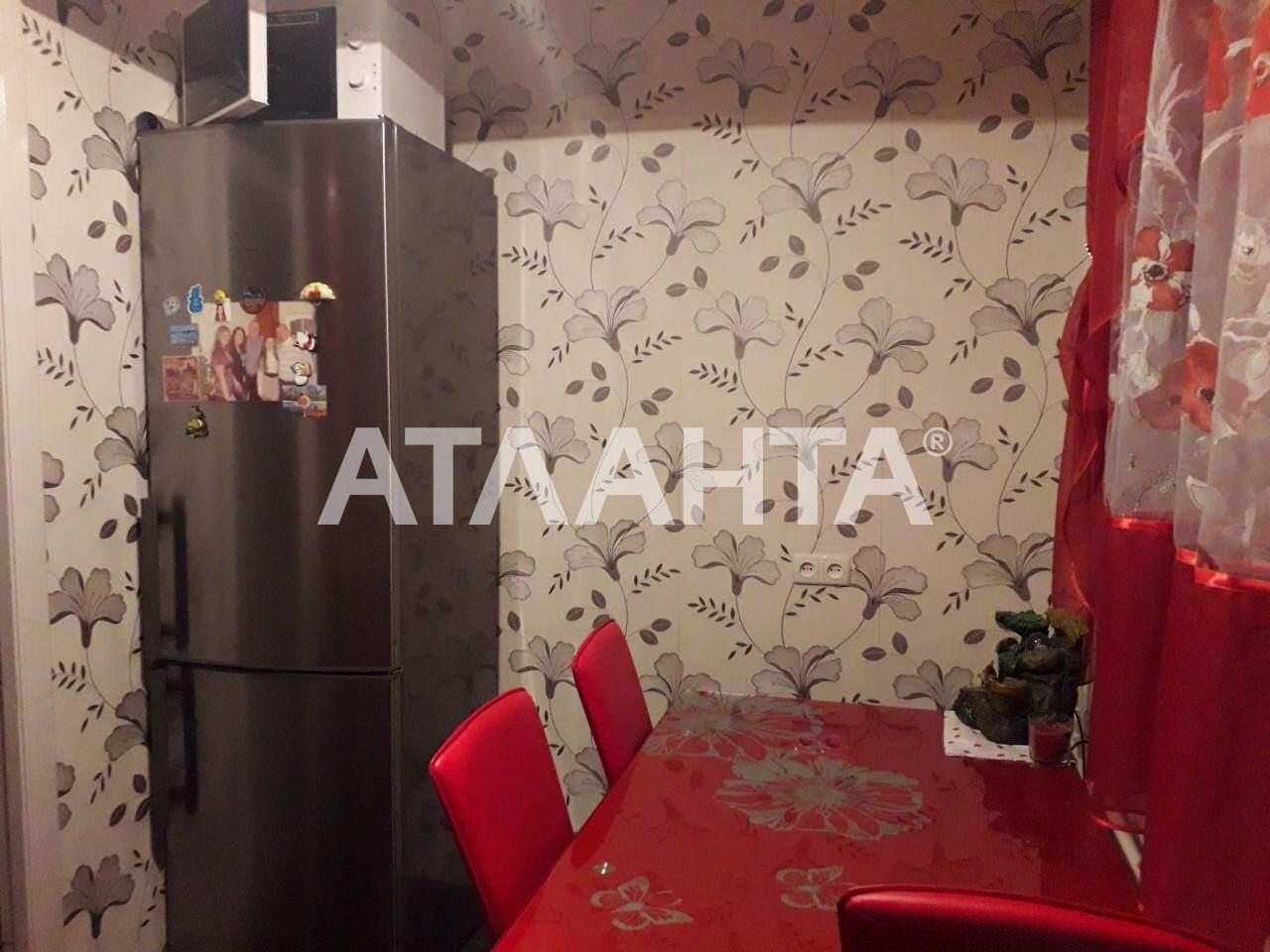 Продается 1-комнатная Квартира на ул. Ул. Булгакова — 33 000 у.е. (фото №6)
