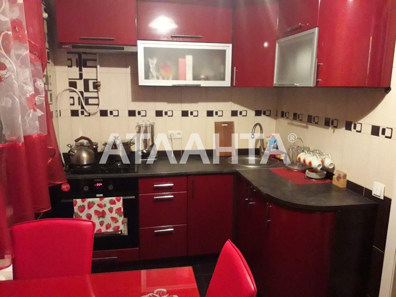 Продается 1-комнатная Квартира на ул. Ул. Булгакова — 33 000 у.е. (фото №7)