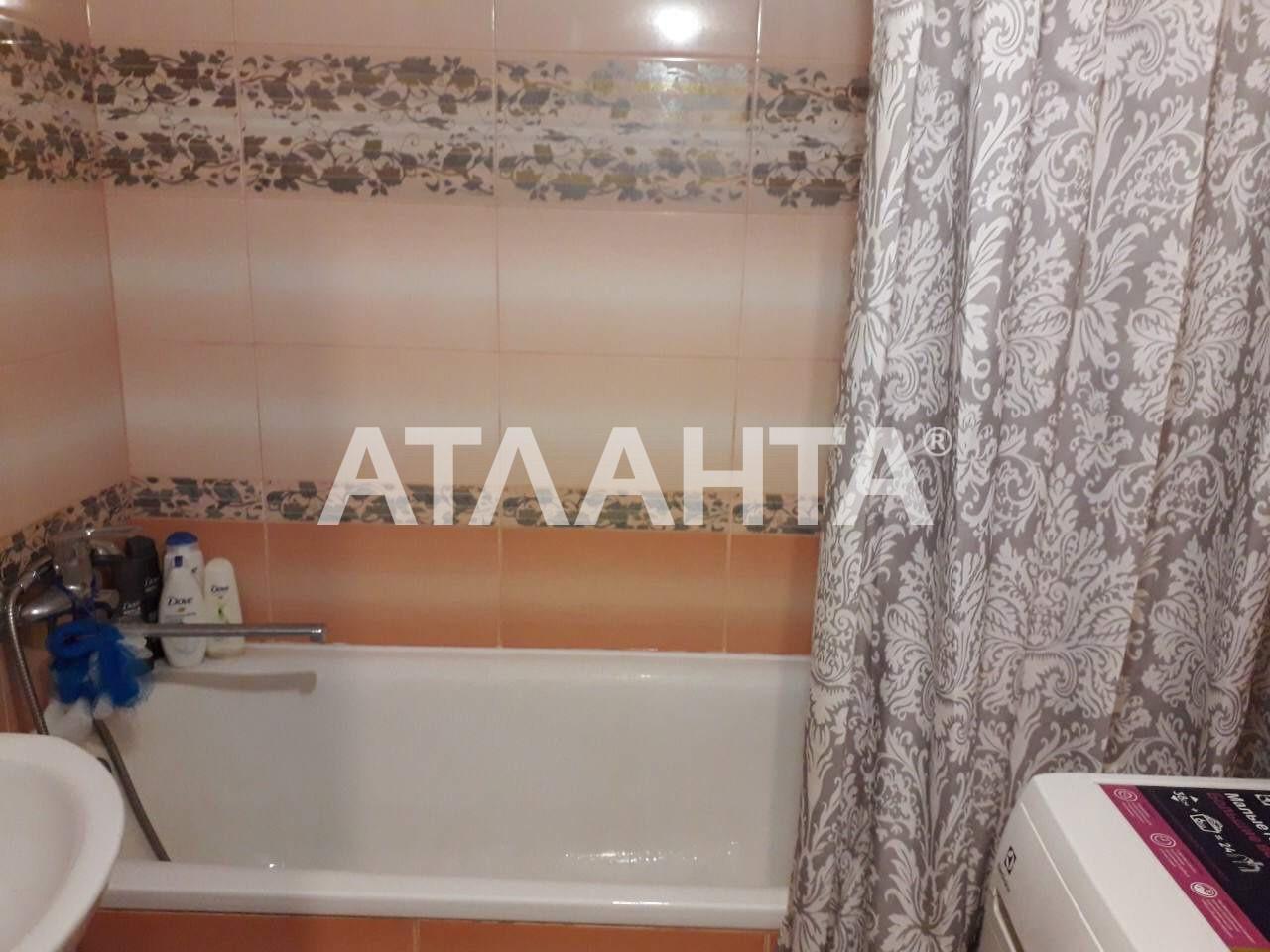 Продается 1-комнатная Квартира на ул. Ул. Булгакова — 33 000 у.е. (фото №8)
