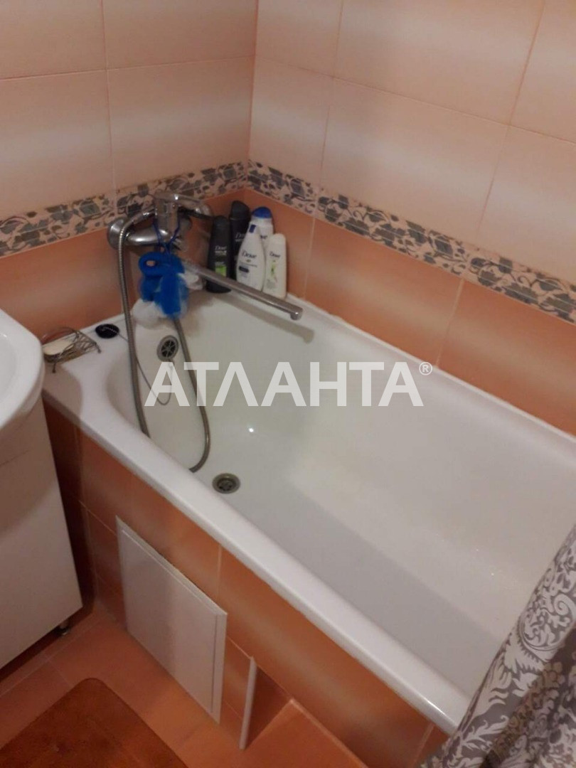 Продается 1-комнатная Квартира на ул. Ул. Булгакова — 33 000 у.е. (фото №9)