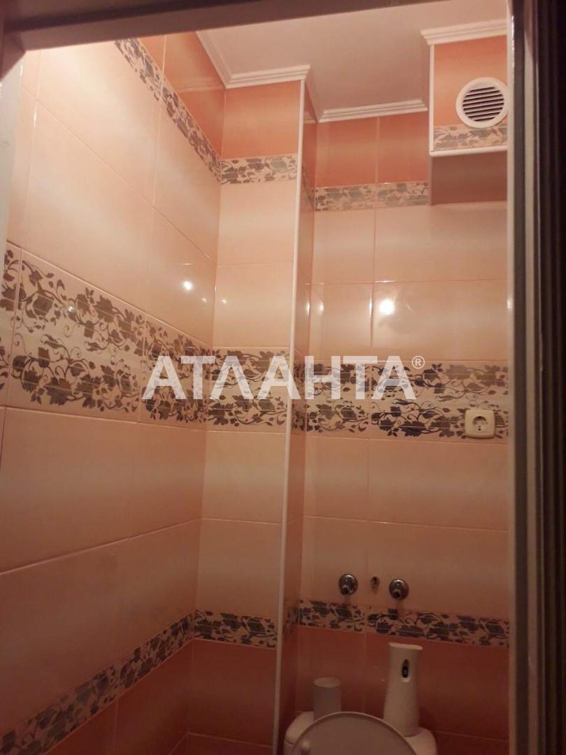 Продается 1-комнатная Квартира на ул. Ул. Булгакова — 33 000 у.е. (фото №10)