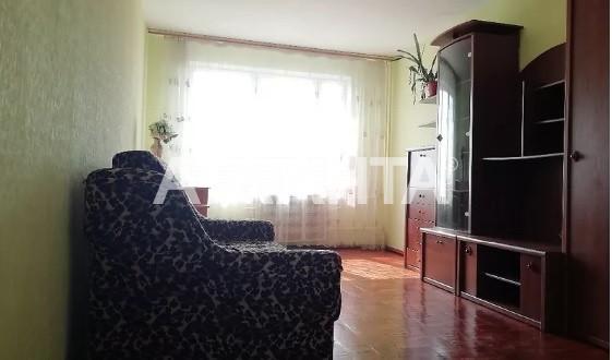 Продается 1-комнатная Квартира на ул. Пл. Оболонская(Дружбы Народов) — 47 800 у.е. (фото №2)