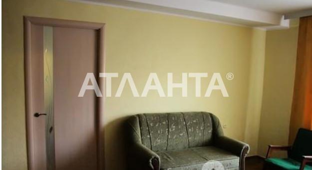 Продается 2-комнатная Квартира на ул. Ул. Пражская — 42 000 у.е. (фото №3)